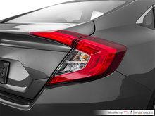 2018 Honda Civic Sedan LX | Photo 6