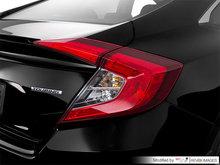 2018 Honda Civic Sedan TOURING   Photo 6