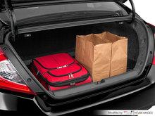 2018 Honda Civic Sedan TOURING   Photo 33
