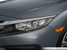2018 Honda Civic Coupe EX-T HONDA SENSING   Photo 5