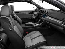 2018 Honda Civic Coupe EX-T HONDA SENSING   Photo 21