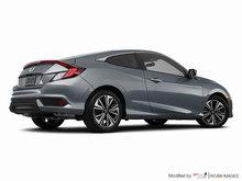 2018 Honda Civic Coupe EX-T HONDA SENSING   Photo 28
