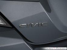 2018 Honda Civic Coupe EX-T HONDA SENSING | Photo 35
