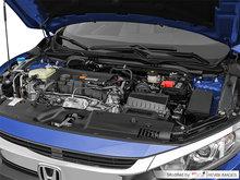2018 Honda Civic Coupe LX   Photo 10