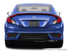 2018 Honda Civic Coupe LX   Photo 24