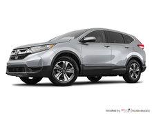 2018 Honda CR-V LX-2WD   Photo 14