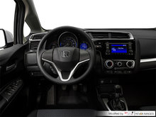 2018 Honda Fit DX | Photo 34