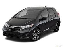 2018 Honda Fit EX-L NAVI | Photo 8