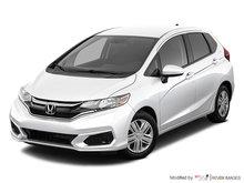 2018 Honda Fit LX-SENSING | Photo 6