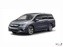 2018 Honda Odyssey EX-L NAVI | Photo 2