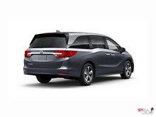 2018 Honda Odyssey EX-L NAVI | Photo 5