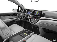 2018 Honda Odyssey EX-L NAVI | Photo 22