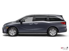 2018 Honda Odyssey LX | Photo 1