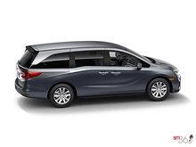 2018 Honda Odyssey LX | Photo 4