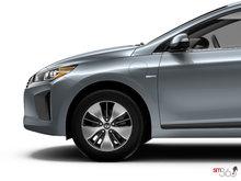 2018 Hyundai Ioniq Electric Plus LIMITED | Photo 2