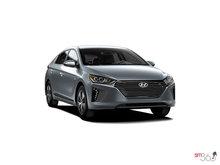 2018 Hyundai Ioniq Electric Plus LIMITED | Photo 5