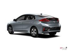 2018 Hyundai Ioniq Electric Plus LIMITED | Photo 11