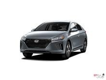 2018 Hyundai Ioniq Electric Plus SE | Photo 4