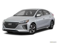 2018 Hyundai Ioniq Hybrid BLUE   Photo 23