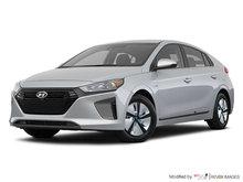 2018 Hyundai Ioniq Hybrid BLUE   Photo 27