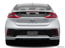 2018 Hyundai Ioniq Hybrid BLUE   Photo 30