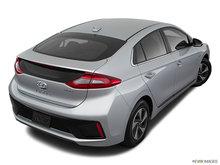 2018 Hyundai Ioniq Hybrid BLUE   Photo 52