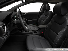 2018 Hyundai Ioniq Hybrid LIMITED/TECH | Photo 11