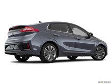 2018 Hyundai Ioniq Hybrid LIMITED/TECH | Photo 29
