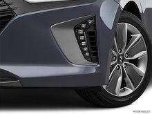 2018 Hyundai Ioniq Hybrid LIMITED/TECH | Photo 35