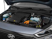 2018 Hyundai Ioniq Hybrid LIMITED | Photo 10