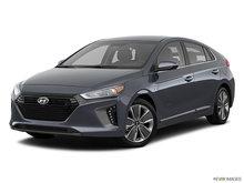 2018 Hyundai Ioniq Hybrid LIMITED | Photo 23