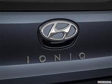 2018 Hyundai Ioniq Hybrid LIMITED | Photo 39