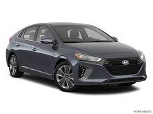 2018 Hyundai Ioniq Hybrid LIMITED | Photo 48