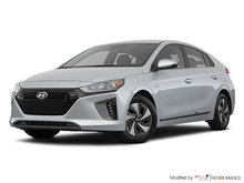 2018 Hyundai Ioniq Hybrid SE | Photo 27