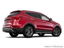 2018 Hyundai Santa Fe Sport 2.0T LIMITED | Photo 22