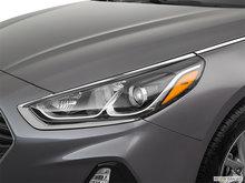 2018 Hyundai Sonata GL | Photo 5