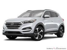 2018 Hyundai Tucson 1.6T SE AWD | Photo 24