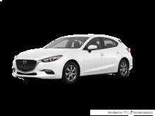 2018 Mazda MAZDA3 SPORT 50
