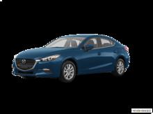 Photo 2018 Mazda MAZDA3 GS GS
