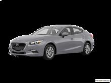 Photo 2018 Mazda Mazda3 GS