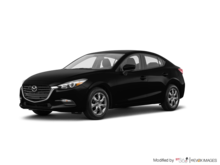 Photo 2018 Mazda Mazda3 GX