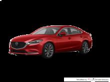 Photo Mazda Mazda6 Signature 2018