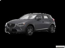 Photo 2018 Mazda CX-3 GT GT