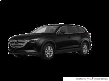 Photo Mazda CX-9 GS-L 2018