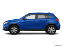 Mitsubishi RVR 2WD C83 2018