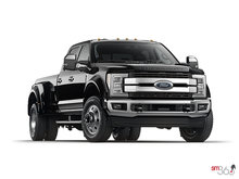 2018 Ford Super Duty F-450 KING RANCH | Photo 4