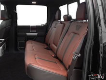 2018 Ford Super Duty F-450 KING RANCH | Photo 10
