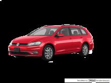 2019 Volkswagen Golf Sportwagen 1.8T Highline DSG 6sp at w/Tip 4MOTION
