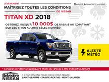 Titan XD 2018 en rabais!