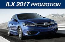 Promotion ILX 2017